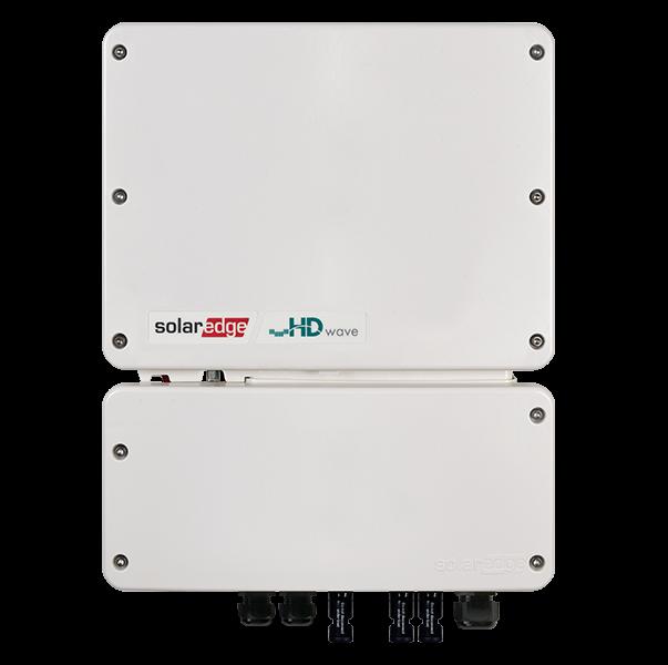 SolarEdge StorEdge 6000 HD-Wave