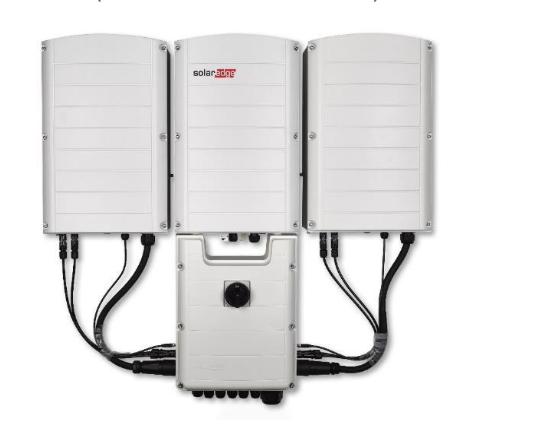 SolarEdge SE50k