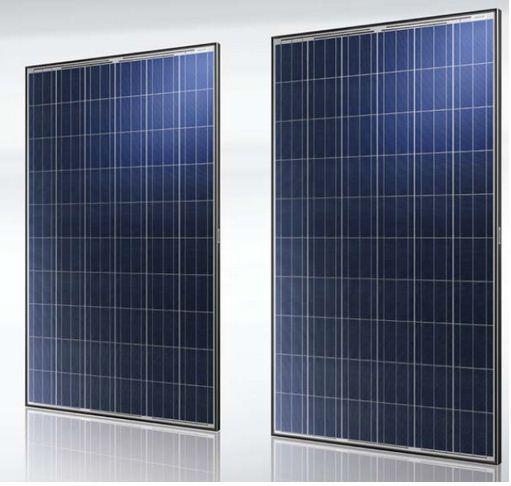 ET Solar ET-P660250WB