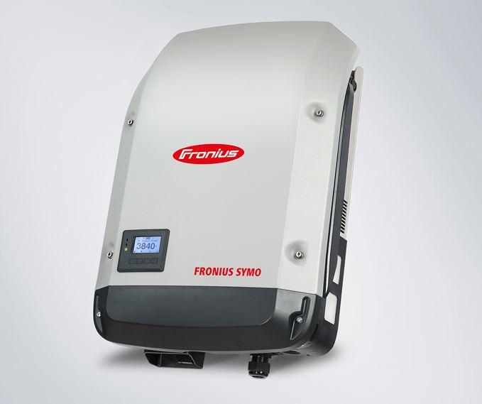 Fronius Symo 10.0-3M light napelemes inverter