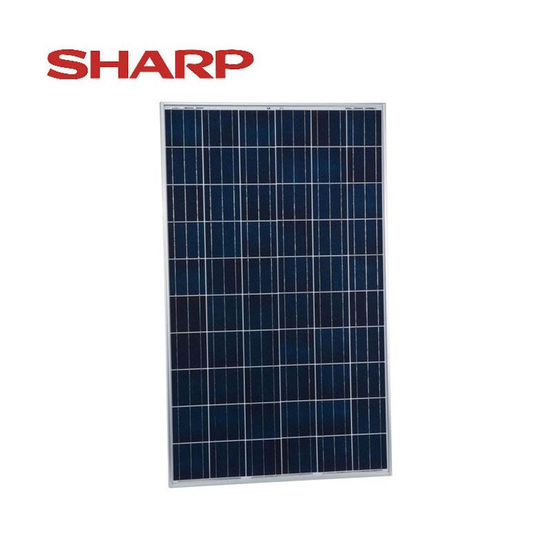 Sharp ND-R250-A5 (250W poly) napelem